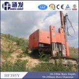Водитель кучи винта горячего сбывания автоматический (HF395Y)