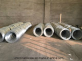 Alambre de hierro galvanizado alambre vinculante