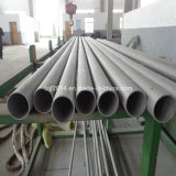 Pijp van het Roestvrij staal van ASTM A312 Tp316/316L de Naadloze