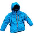 Sealant с капюшоном Rain Jacket/Raincoat для Children