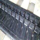 Trilhas de borracha de Yanmar B35 (300*55.5*82Y) para a máquina escavadora