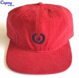 Красный неструктурированных Red Hat Snapback винты с поставщиком