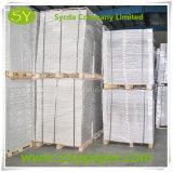De alta calidad de papel blanco sin madera para impresión