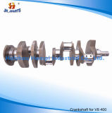GMシボレーV8 350/454/400/383のための自動車部品のクランク軸