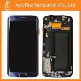 De kwaliteit Gewaarborgde Concurrerende LCD van de Prijs Becijferaar van het Scherm voor de Rand van Samsung S6