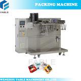 Máquina automática del envasado de alimentos de Hffs para la bolsita