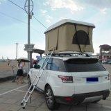 Трудный шатер верхней части крыши автомобиля раковины стеклоткани напольный для сбывания