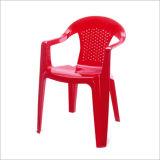プラスチック屋外の喫茶店の椅子表型