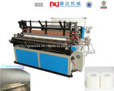 Papel higiénico de la fábrica de China que hace precio de la máquina