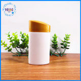 Privates Firmenzeichen-kosmetischer Plastikbehälter