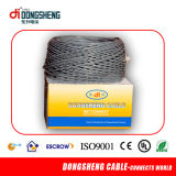 Кабель CE/RoHS/ISO Approved UTP CAT6