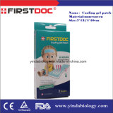 Fiebre Gel refrescante Patch (TRT006)