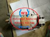 Het Aantal van het deel: 705-41-08070 de hydraulische Pomp van het Toestel van de Transmissie voor Origineel Graafwerktuig pc10-7 pc15-3 pc20-7 ModelDelen van de Machine