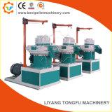 Pelletiseermachine van uitstekende kwaliteit van het Zaagsel van de Matrijs van de Ring de Houten voor Verkoop