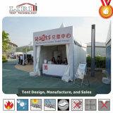 tent van de Markttent van de Pagode van 3X3m de Vierkante voor de Meester van Longines Peking