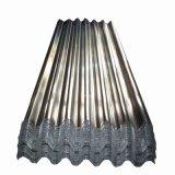 Mattonelle di tetto ondulate del metallo del galvalume