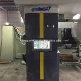 8 de Plastic Machine Prining van de kleur met Certificatie 7 van Ce Motor