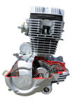 Cg200-Ntt Powerful Motorcycle Engine
