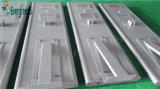 Glassolarwind-hybrides Straßenlaterne-Garten-Licht des lampen-Karosserien-Material-LED
