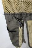Veste de pêche légère, veste en maille