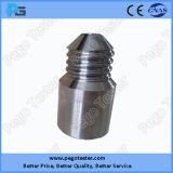De Kappen van de Test IEC60238 Figure5 voor Lamphouders E40