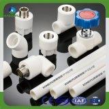 Tubo PPR de alta calidad para el suministro de agua caliente