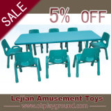 SGS 2015 Amusement Equipment Kindergarten Table (Z1288-3)
