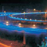 미디어 외관 LED 조명 CE / UL / FCC / RoHS 준수 (D-192)