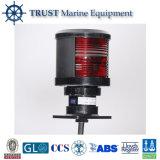 Luz de sinal Cxh-3p da navegação marinha