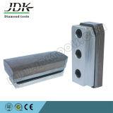 Алмазная металлическая связь Fickert для гранитного шлифования, Grit 220