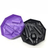Bandeja de empacotamento da bolha plástica para o cosmético