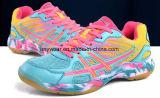 Calzado Hombre calzado entrenador deportivo de zapatillas de tenis zapatillas Badminotn (811)