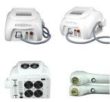 Super permanenter Haar-Abbau-Schönheits-Geräten-Dioden-Laser 808nm