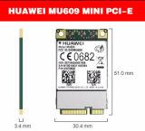 De Draadloze Modules van Huawei 3G HSDPA/HSPA+/GSM/GPRS/Edge -- De MiniModule Pcie van Huawei Mu609 voor M2m