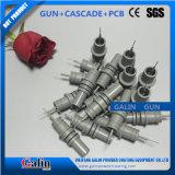 C2 351900 rotondo/pianamente elettrodo per il rivestimento della polvere/strumentazione spruzzo/della pittura