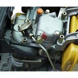 Luft abgekühlter (2kw 3kw) kleiner Dieselmotor-einzelner Zylinder-beweglicher Energien-Generator