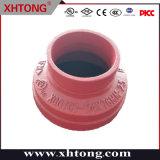 Riduttore concentrico con scanalature epossidiche verniciato/galvanizzato/omologato FM/UL Xhtong