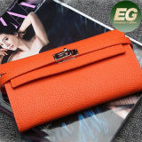 革札入れの女性の財布のクラッチ・バッグの女性デザイナー方法札入れ(293)