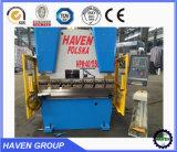 WC67Y-160X2500 de hydraulische Rem van de Pers, de Buigende Machine van de Plaat van het Staal