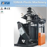 Машина прессформы дуновения штрангя-прессовани паллета Tonva пластичная