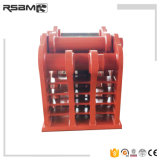 Pesado Rsbm pulverizador manual para la excavadora de todas las marcas