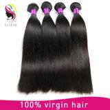 卸し売りバージンの毛の編むか、またはRemyの毛の拡張/バージンのブラジルの人間の毛髪