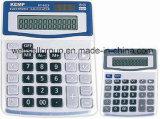 Calcolatore da tavolino per il calcolatore degli articoli per ufficio