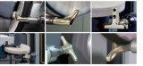 4 6 축선 CNC 닦는 기계 Cbb 상표