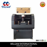 Router di CNC del coperchio di alta qualità 6030 mini