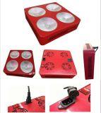 Diodo emissor de luz Growlight da ESPIGA 300W IP65 da planta de estufa vermelho, azul, branco