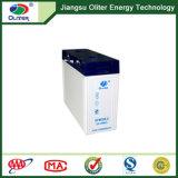 bateria solar do gel do Profundo-Ciclo de 2V800ah VRLA para a central eléctrica