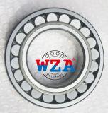 Gabbia d'acciaio e cuscinetto a rullo sferico degli stock 22218 E