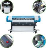 На заводе оптовой 2600мм струйный принтер с термической возгонкой
