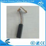 Balai de charbon d'appareils de nettoyeur de la poussière de Donsun Hotsale Xh120